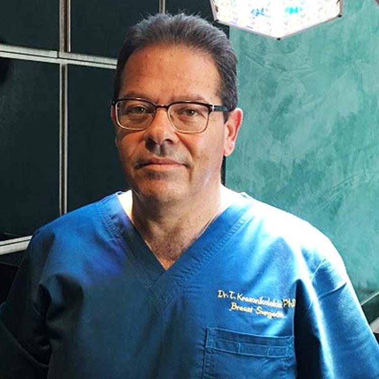DR. KRASONIKOLAKIS TITOS
